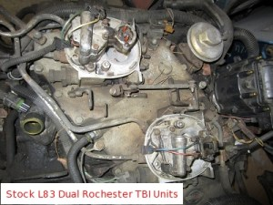 1982 & 1984 (L83) 57 Liter CrossFire Injection V8  Love It or Hate It?  Old Car Memories