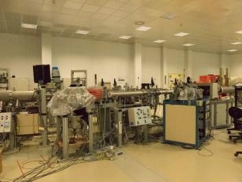 A smaller accelerator