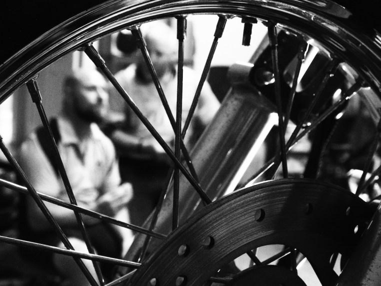 Bikers 15