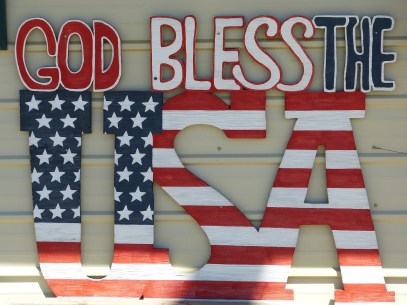 god bless the YSA