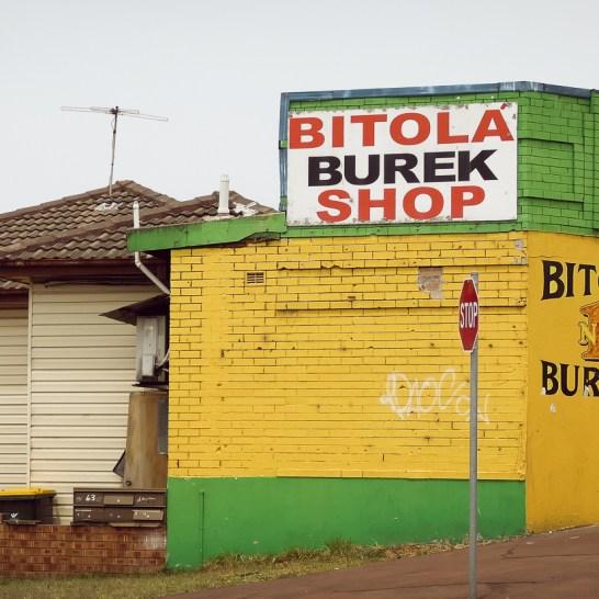 Cringilla - Bitola Burek