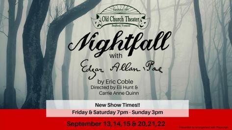 nightfall event cover