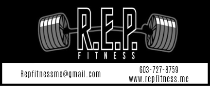 Ad image for R.E.P. Fitness