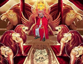 El enigmático Rey Salomón y la misteriosa Arca de la Alianza  (1/6)