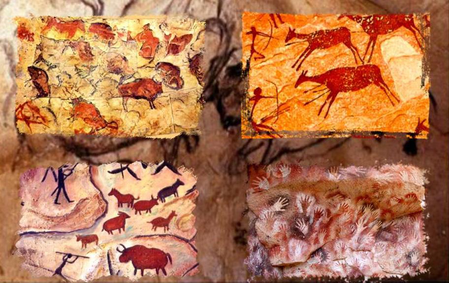 El arte pictórico y su relación con la historia de la Humanidad (5/6)