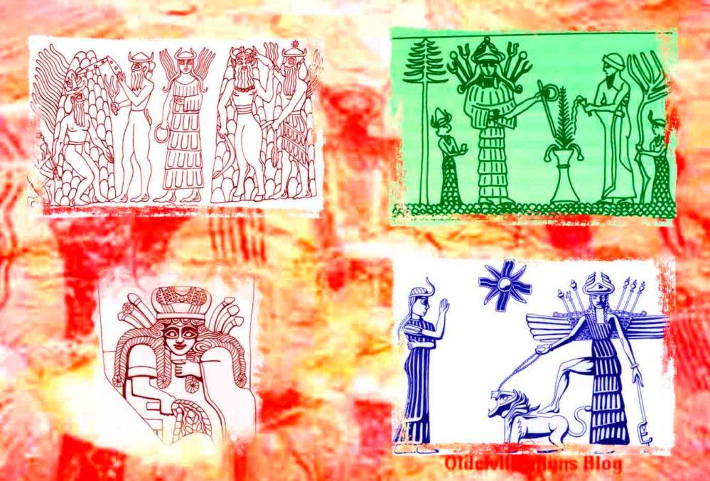 Las posibles vinculaciones extraterrestres de la especie humana  (2/6)