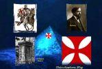 KHAZARIA (XV): De la HERMANDAD BABILÓNICA a los TEMPLARIOS y JÁZAROS, ORDEN DE MALTA, FAMILIAS DE PODER y hasta la DEUDA SOBERANA antigua y actual (NADA NUEVO)