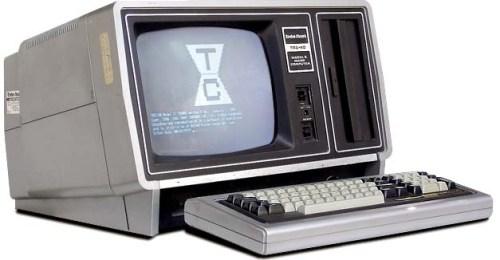 TRS-80ii