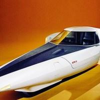 Chevrolet Astro III Concept (1969)