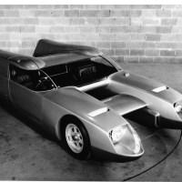 OSI Silver Fox Prototype (1967)