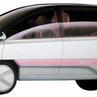 Subaru BLT (1987)