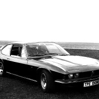 AC 429 Coupe by Frua (1969)