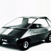 AMC Concept Electron (1977)