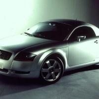Audi TT Concept (1995)
