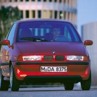 BMW Z11 (E1) (1991)