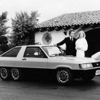 Briggs & Stratton Gasoline/Electric Hybrid Concept (1980)