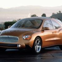 Buick Signia (1998)