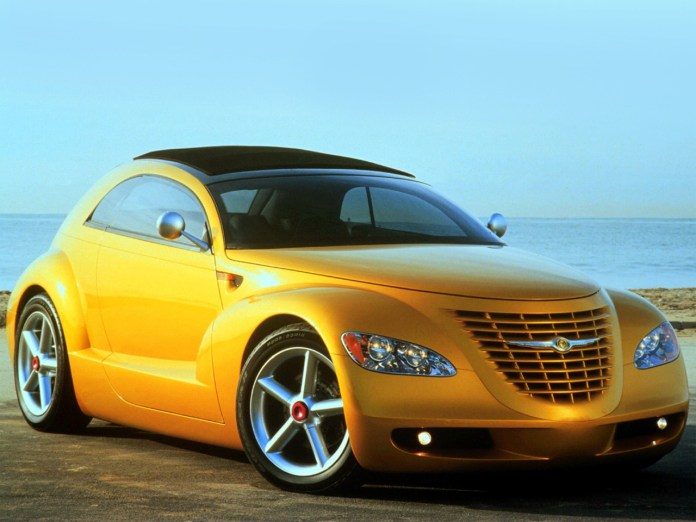 chrysler concept archives – old concept cars