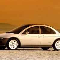 Dodge Neon Concept (1991)