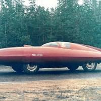 GAZ Torpedo (1951)