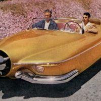 Manta Ray (1953)