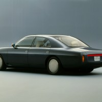 Nissan Neo-X Concept (1989)