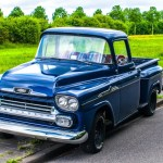 10 Of The Greatest Classic Pickup Trucks Ever Built Old Concept Cars