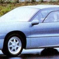 Subaru Amadeus (1991)