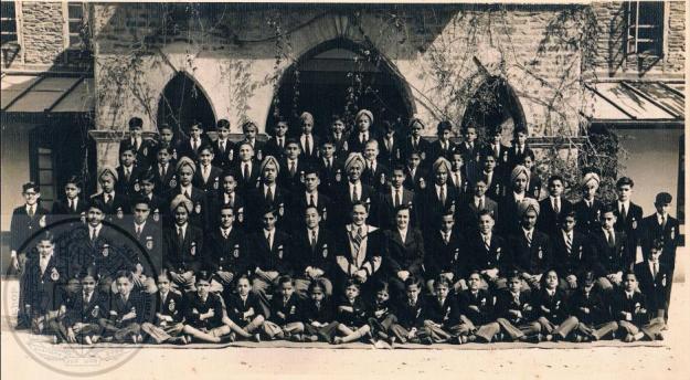Rivaz 1953