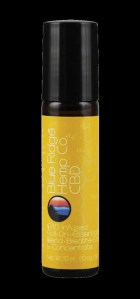 Blue Ridge Hemp Roll-On CBD - Breathe Easy