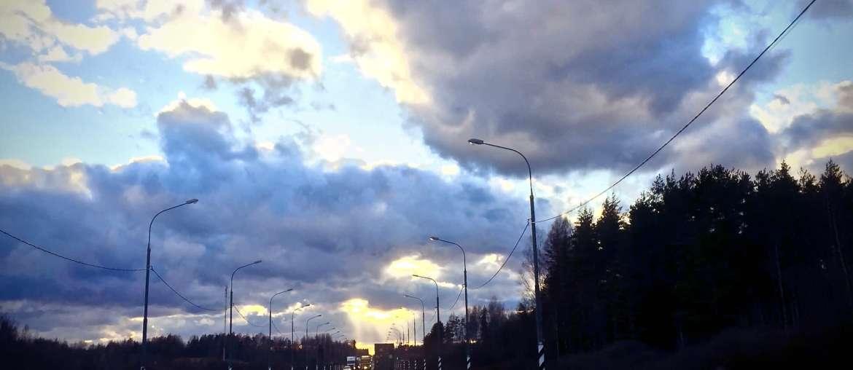 Vlog. Helsinki trip. Day 1