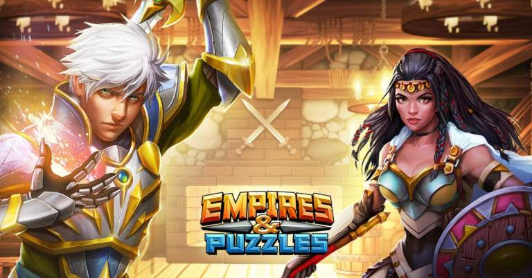 Tavern Of Legends: Tips & Heroes (Empires and Puzzles)