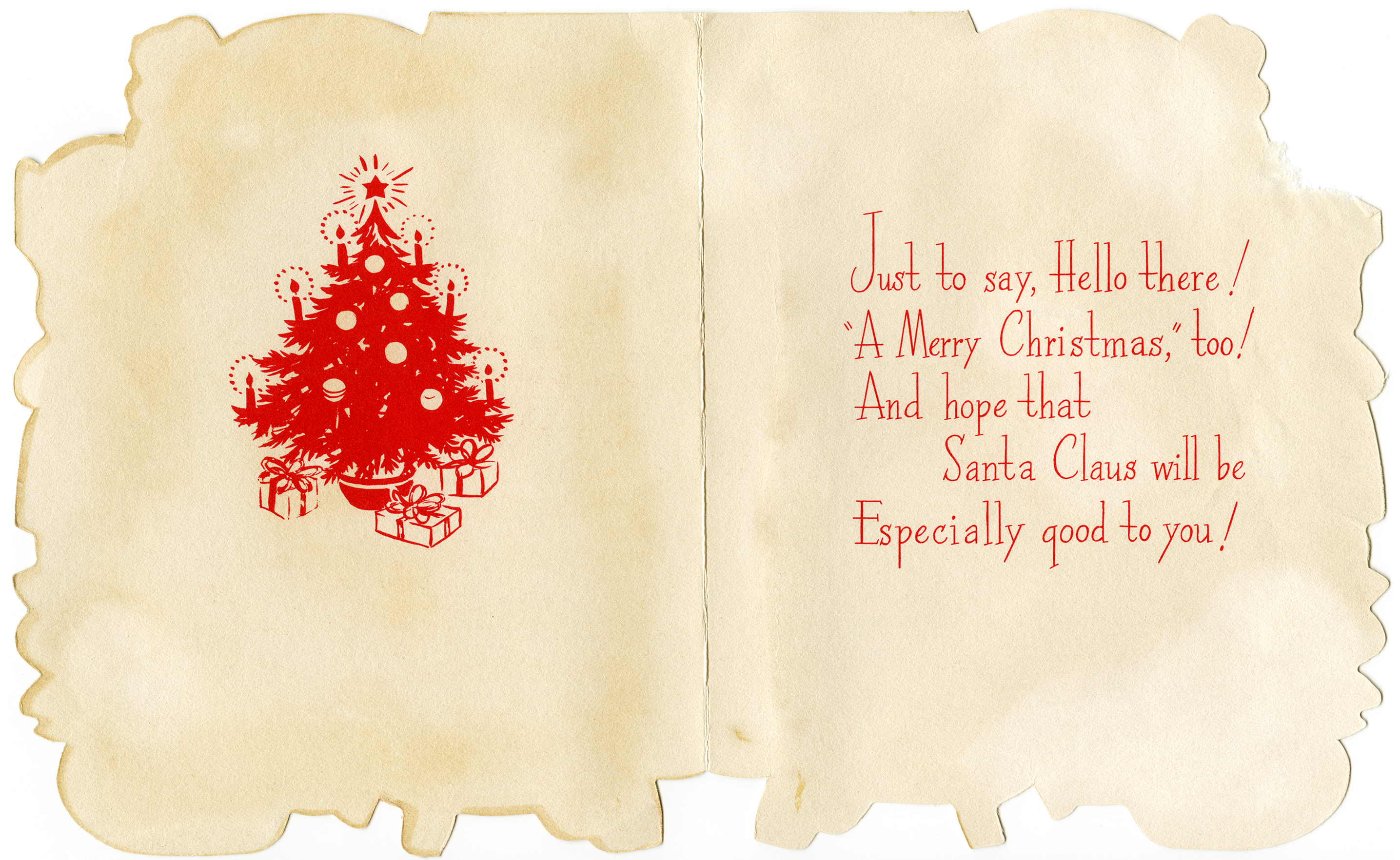 Company Holiday Greeting Messages
