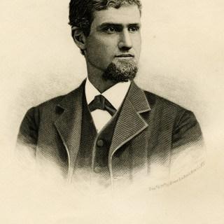 Handsome Victorian Gentleman ~ Free Clip Art
