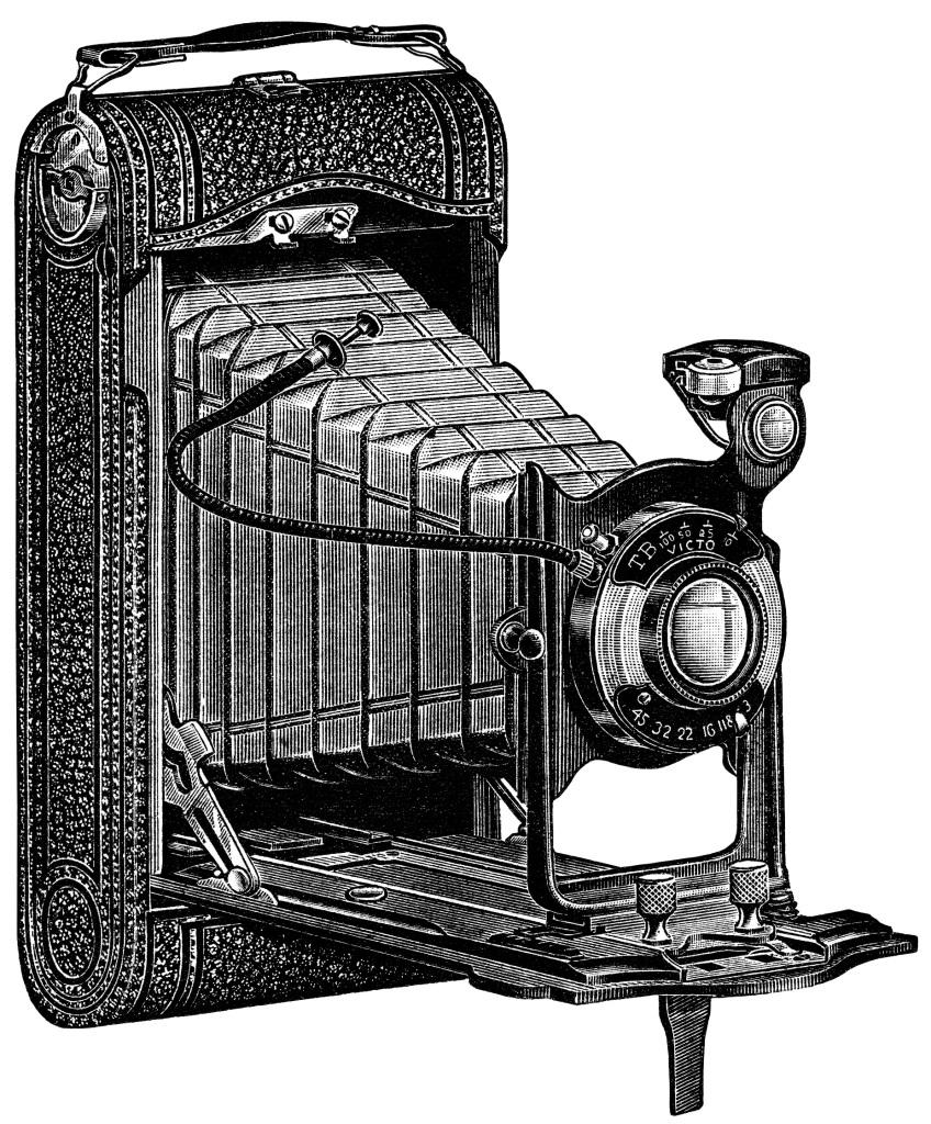 Antique Conley Cameras Old Design Shop Blog
