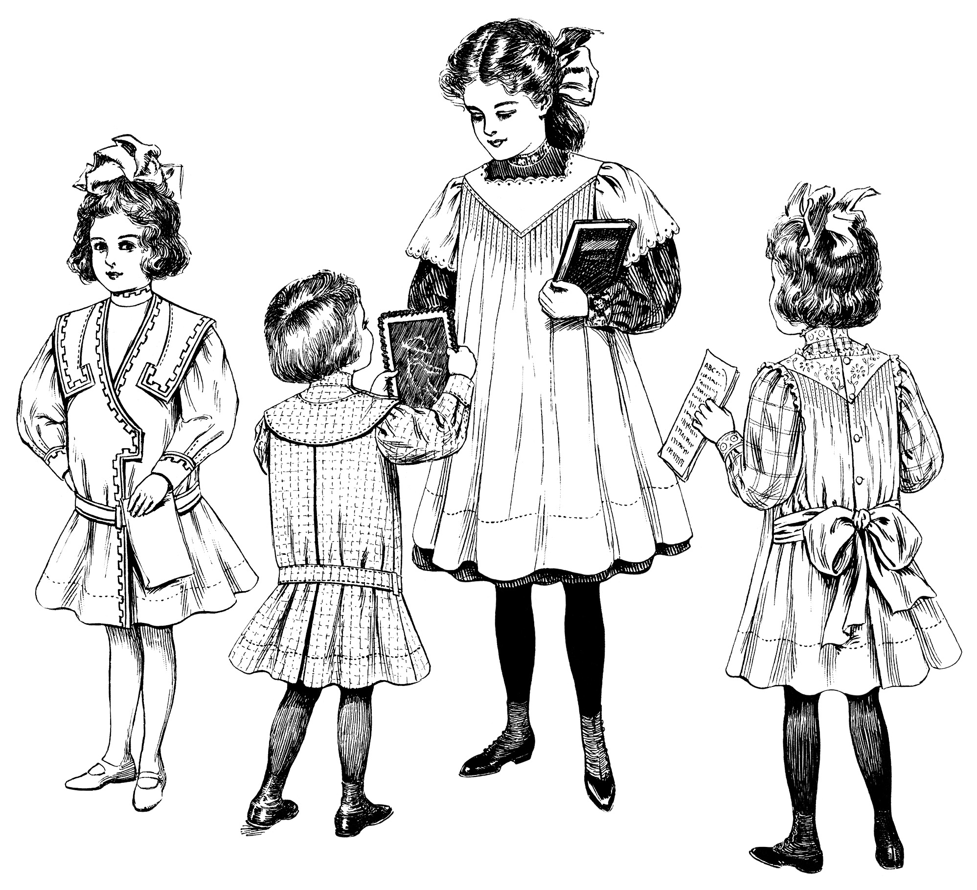 Children S Fashion
