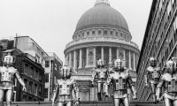 """Cybermen are experimented on, to release emotions; as a form of control. In """"Invasion"""", 1968."""