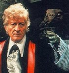 Pertwee's Pomp - A Seasonal Introduction