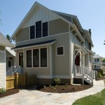 1920s Craftsman Style Home Renovation Old Dominion Building Group
