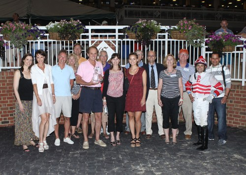 LION_DOWN_BY_ME_The_15th_Running_of_the_Oakley_Stakes_07-06-13_CNL_Presentation
