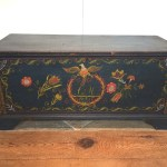 aSchoharie Chest_after conservation