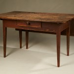Two Board Table