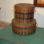 Two baskets - thumbnail 1