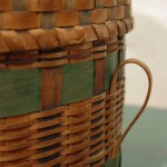 two baskets - detail 2
