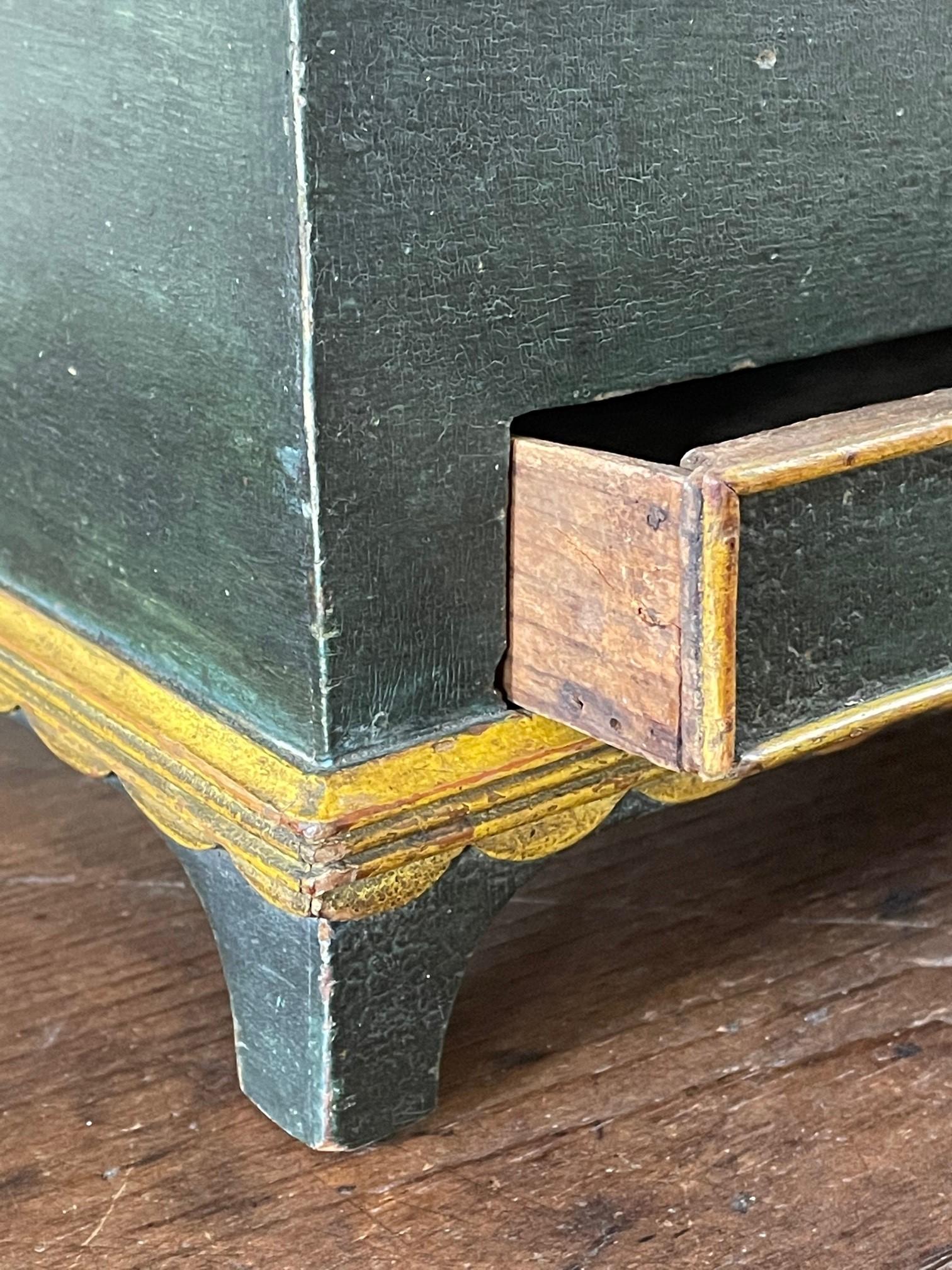 american painted dressing box rel=