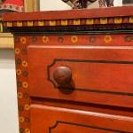 mahantongo painted chest drawers