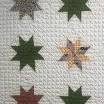 antique pennsylvania star quilt