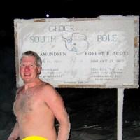 The 300 Club in Antarctica