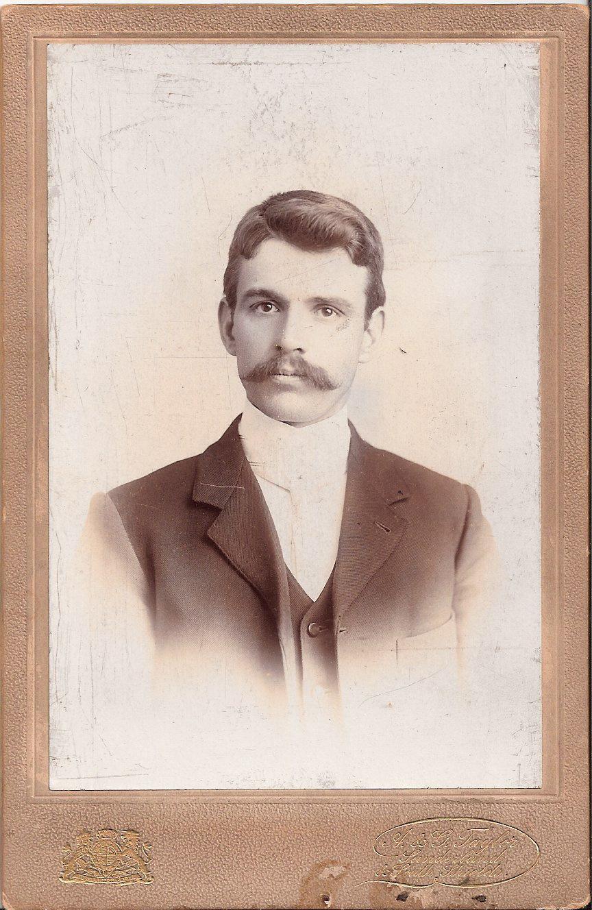 William Jopling