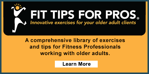 Fit Tips For Pros - Learn More